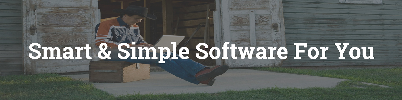 Smart and Simple Software for you